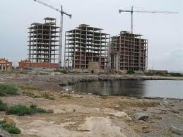 boom inmobiliario