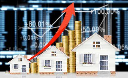 inversión inmobiliaria Europa