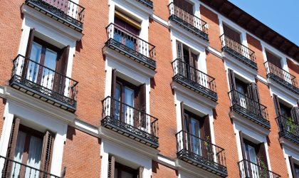parque de viviendas de España