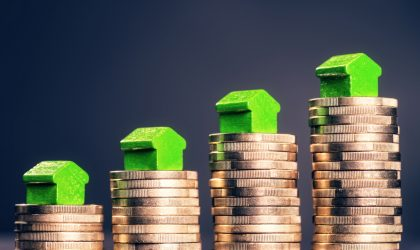precio de la vivienda