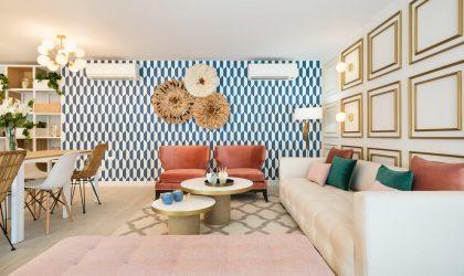 Vía Célere entrega una promoción de 175 viviendas en Barcelona