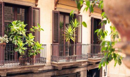 Vivir en la ciudad: 10 viviendas que te encantarán