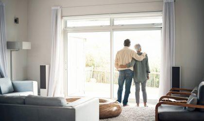 Los jubilados pueden afrontar bien sus gastos domésticos, según el BBVA