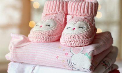 Cómo preparar la casa para la llegada de un bebé