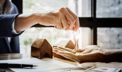 La compraventa de vivienda se incrementó un 3,2% en febrero