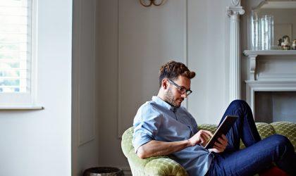 ¿Visitar una vivienda desde el sofá? Es posible con la visita virtual