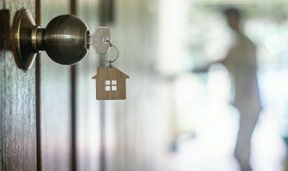 Desde el 4 de mayo se podrá acudir a las agencias inmobiliarias con cita previa