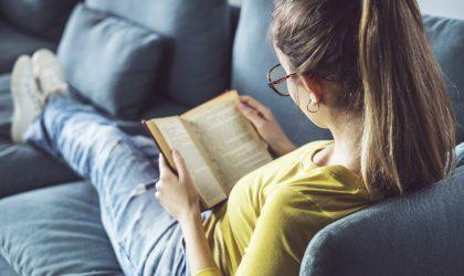 Propuestas literarias para disfrutar del Día del Libro en casa