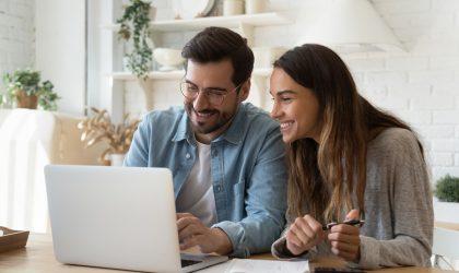 Aprovecha el momento para ver y comparar hipotecas