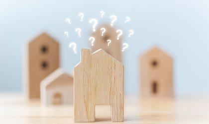 comprar una vivienda