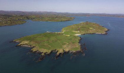 Horse Island, la isla irlandesa que Engel & Völkers vende por 5,5 millones de euros