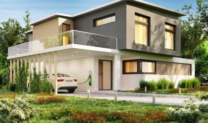 ¿Qué es una vivienda sostenible?