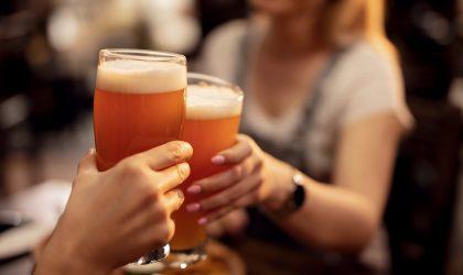 ¿Cómo hacer cerveza en casa?