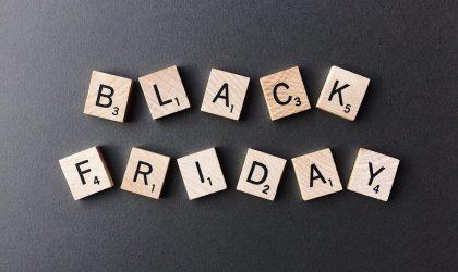 Consejos prácticos para comprar durante el Black Friday