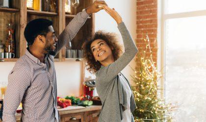 10 cosas para hacer en casa estas Navidades