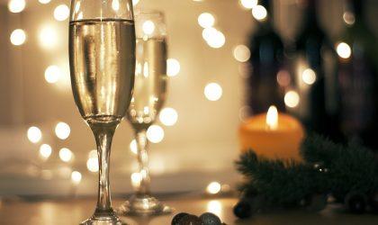 Cómo celebrar una Nochevieja perfecta en casa
