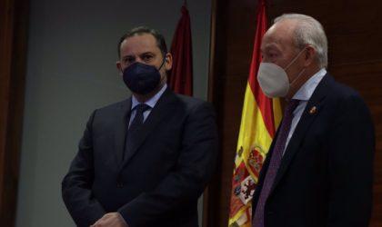 """Ábalos defiende que la Ley de Vivienda trabaje """"por frenar subidas abusivas"""" pero no por el intervencionismo general"""