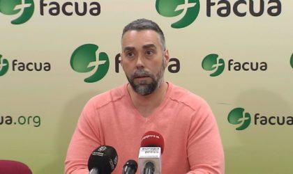 Facua pide a Ábalos que cumpla con su compromiso de regular el precio de los alquileres
