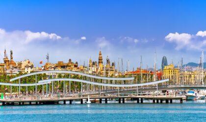 Pisos para disfrutar del mar en Barcelona