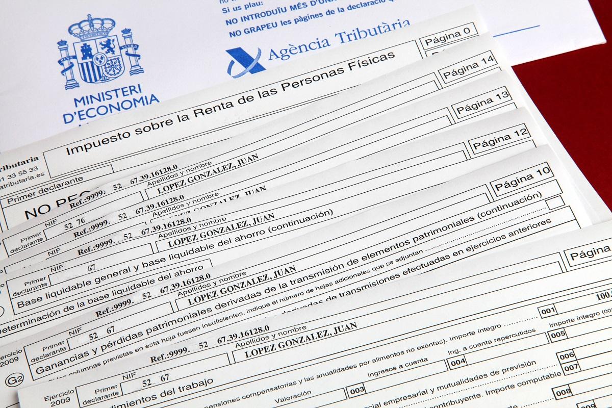 ¿Qué consecuencias tendrán los ERTES en las declaraciones de la Renta 2020?