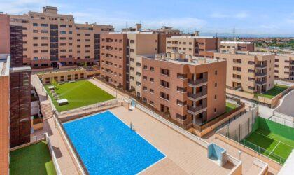 Lazora lanza 450 viviendas de alquiler protegido en el distrito madrileño de El Cañaveral