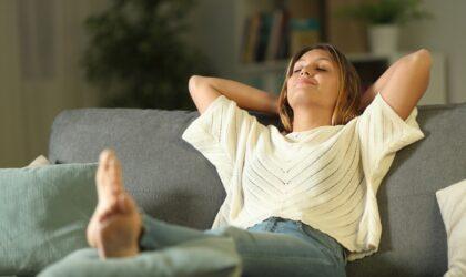 aire saludable en el hogar