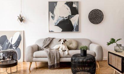 Tú también puedes tener arte en casa