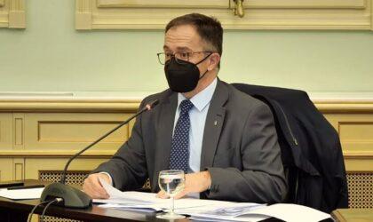 Los afectados por las expropiaciones de viviendas en Baleares presentan alegaciones