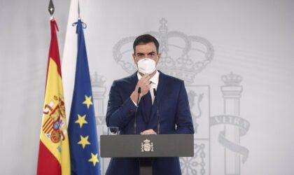 """Sánchez dice que """"no tiene duda"""" de que habrá acuerdo sobre la ley de vivienda"""