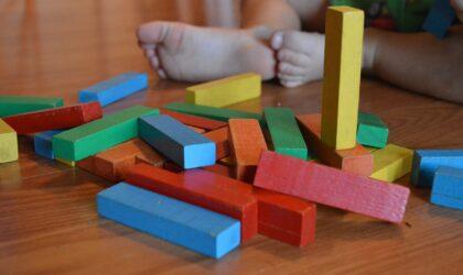 ¿Cómo crear una habitación Montessori?