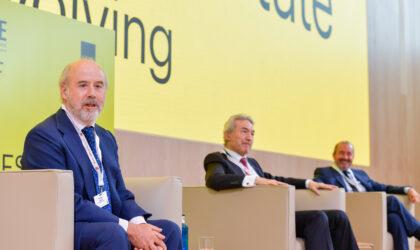 """""""España es uno de los países más atractivos para invertir en inmobiliario"""", según Santiago Aguirre"""
