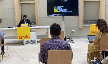 Málaga es el tercer foco de inversión inmobiliaria tras Madrid y Barcelona
