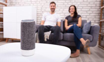 La digitalización de la vivienda aumenta la felicidad en el hogar