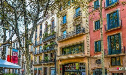 Pisos de alquiler cerca de las principales universidades en Barcelona