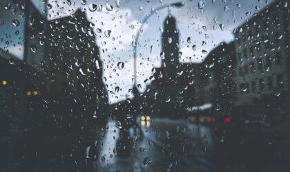 Cómo reducir el riesgo de humedades en época de lluvias intensas