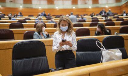 Raquel Sánchez anuncia la movilización de 5.520 millones en las próximas semanas para vivienda